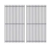 Htanch SE4712 (2-Pack) Stainless Steel Cooking Grid for Charbroil G45301, G45302, G45303, G45304, G45306LP, G45307N, G45308, G45309, G45311, G45312