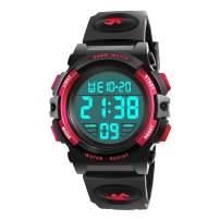 ATOPDREAM Waterproof Sports Digital Watch for Kids - Best Gifts