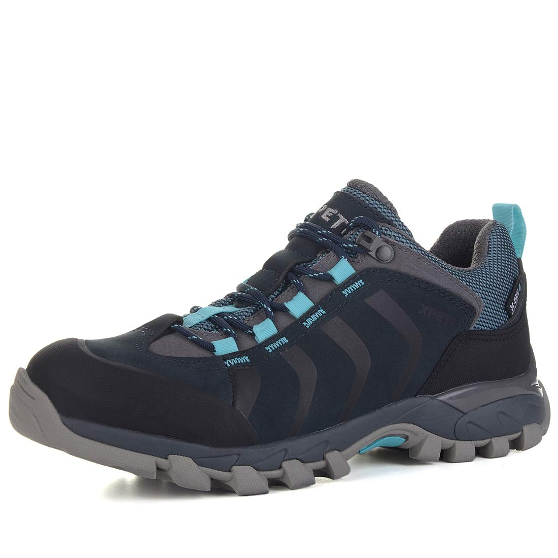 XPETI Women's Vision Water-Resistant Hiking Shoe