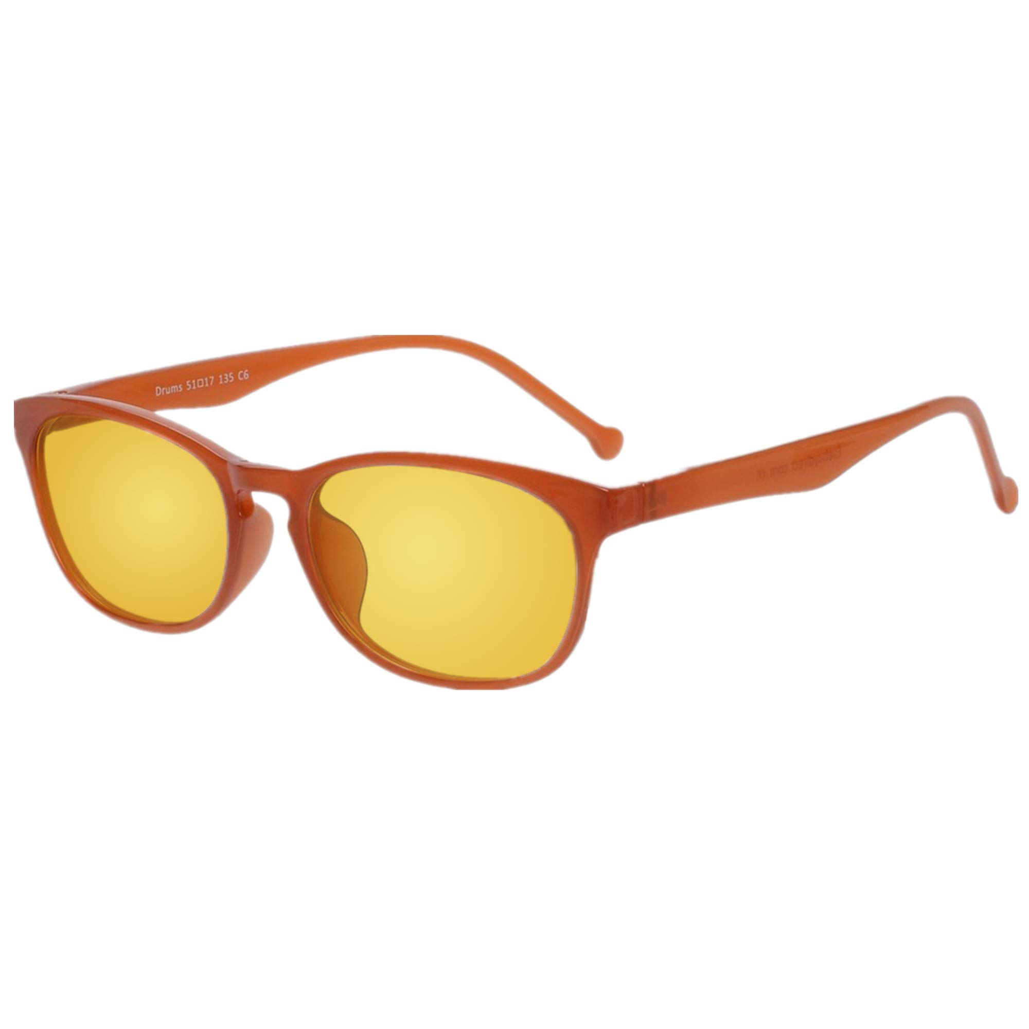 LifeArt Lightweight Computer Gaming Glasses