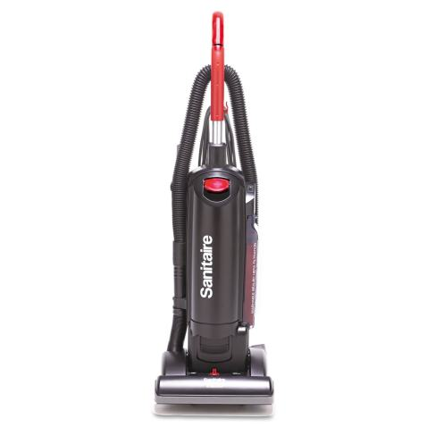 Sanitaire SC5713B: HEPA ™ Filtration Upright Vacuum