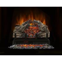 Napoleon Woodland-NEFI18H Electric Log Set, 18 Inch, Black