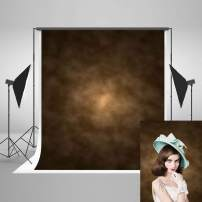 Kate 5x7ft Old Master Backdrop Brown Abstract Textures Backgrounds Brown Portrait Photography Backdrops Photo Booth Backdrops