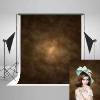Kate 8x8ft Old Master Brown Backdrop Abstract Backgrounds Brown Portrait Photography Backdrops Photo Booth Backdrops