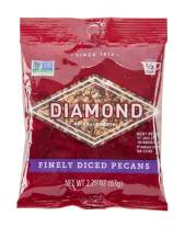 Diamond finely diced pecanPecan Chips, 2.25-Ounce