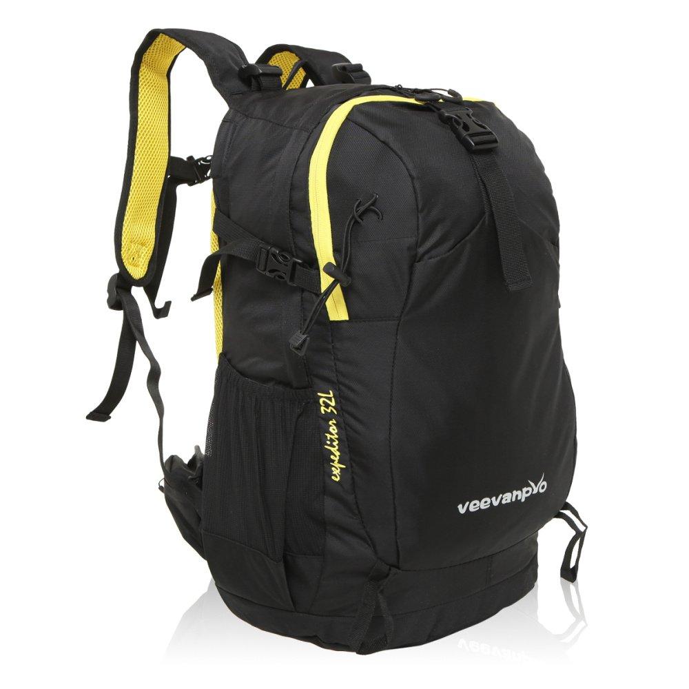 Veevanpro Internal Frame Hiking Backpack 32L