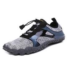 LIBINXIF Womens Mens Athletic Water Shoes Walking Creek Hiking Quick-Dry Aqua Pool Socks Barefoot for Outdoor Beach Swim Surf Yoga