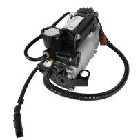 DEDC Air Suspension Compressor Air Spring Compressor for Audi A8 Quattro 2004-2010 OEM Replacement