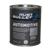 RUST BULLET Automotive - Rust Inhibitor Rust Paint (Quart)