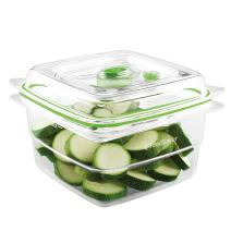 FoodSaver Vacuum Sealed Fresh Container, 5 Cup, Clear - FAC5-000