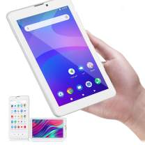 Indigi Phablet 7-inch Official Android Pie OS 4G LTE Tablet Phone - GSM Unlocked - AT&T/T-Mobile -