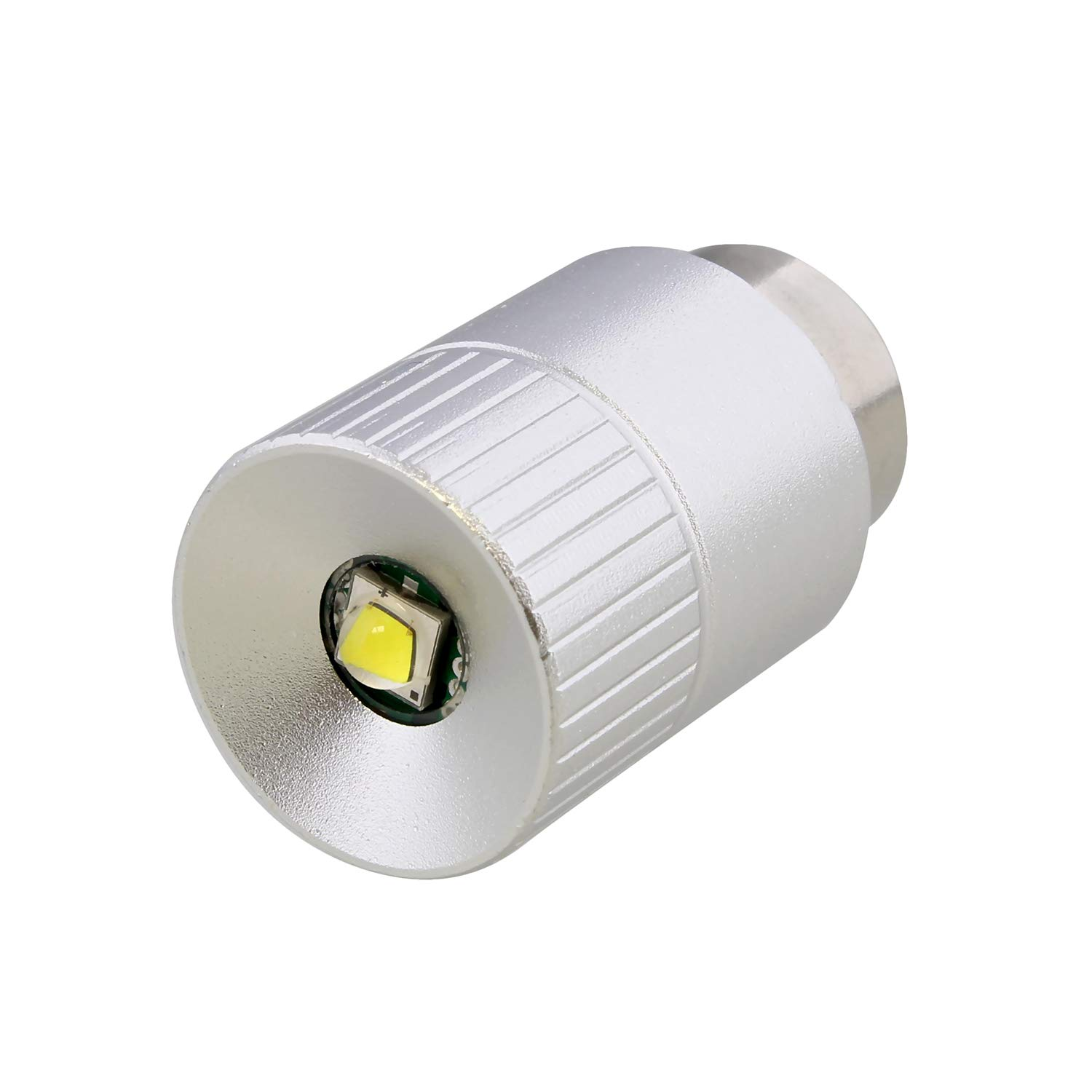 Mag Lite LED Bulb Maglight LED Conversion Kit LED Replacement Bulbs LED Flashlight Bulb 2-3 C and D Cells DS1045MG-3WPG