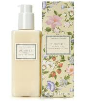 Crabtree & Evelyn Scented Body Lotion, Summer Hill, 6.8 Fl Oz