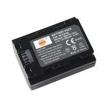 DSTE Replacement for NP-FZ100 (Upgraded) Battery Compatible Sony a6600 Alpha 9 A9 ILCE-9 A9S Alpha 9R A9R Alpha 9S A7III ILCE-7M3 ILCE-7M3K A7RIII A7R3 ILCE-7RM3 Camera VG-C3EM Battery