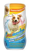 Spetacular Vitamin Boost and Electrolyte Liquid Supplement For Dogs- 3 Flavors To Choose From