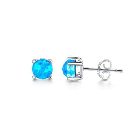 slicon earrings Black white flower stud earring valentines day birthday christmas gift for her trendy earrings post earrings