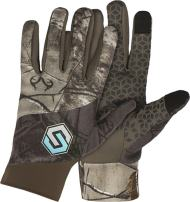 ScentLok Womens Mid Weight Glove