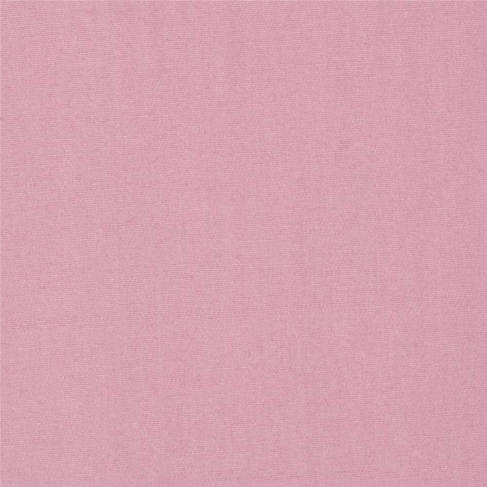 Textile Creations Cotton Twill Pink Pastel Fabric By The Yard