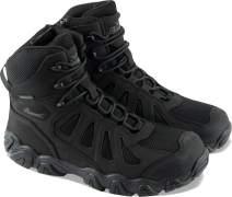 "Thorogood Men's Crosstrex Series – Side Zip BBP Waterproof 6"" Hiker, Non-Safety Toe Boot"