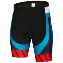 Cycling Shorts Men Padded Bicycle Riding Pants Bike Biking Cycle Wear Tights