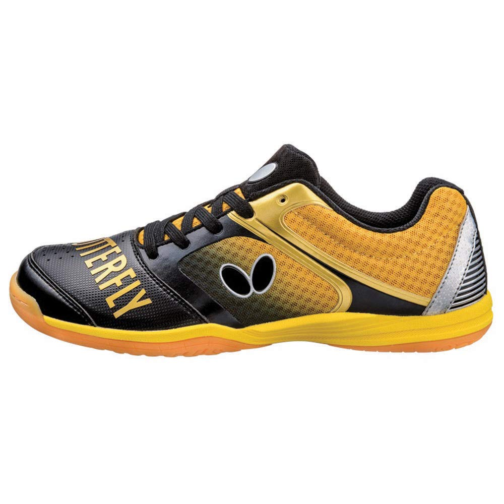 Butterfly Table Tennis Shoes - Groovy - Black, Blue, Navy, Pink, or White