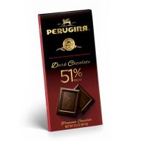 Perugina Dark Chocolate, 3.5 Ounce Bar (Pack of 12)