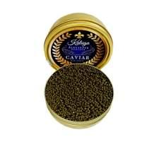 $36 oz.   Alexander Kaluga Sturgeon Caviar, Premium Quality 8 oz   227 g