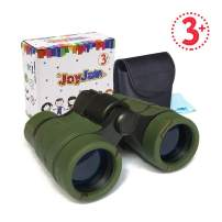 Toys for 5-7 Year Old Boys, Mini Compact Kids Binoculars Outdoor Army Toys Birding Hunting Safari Boys Christmas Thanksgiving Gifts Party Favors for Kids Camo