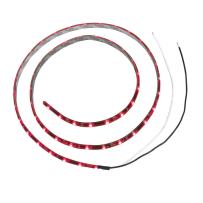 "Wesbar (54205-010 Red 36"" LED Light Strip"