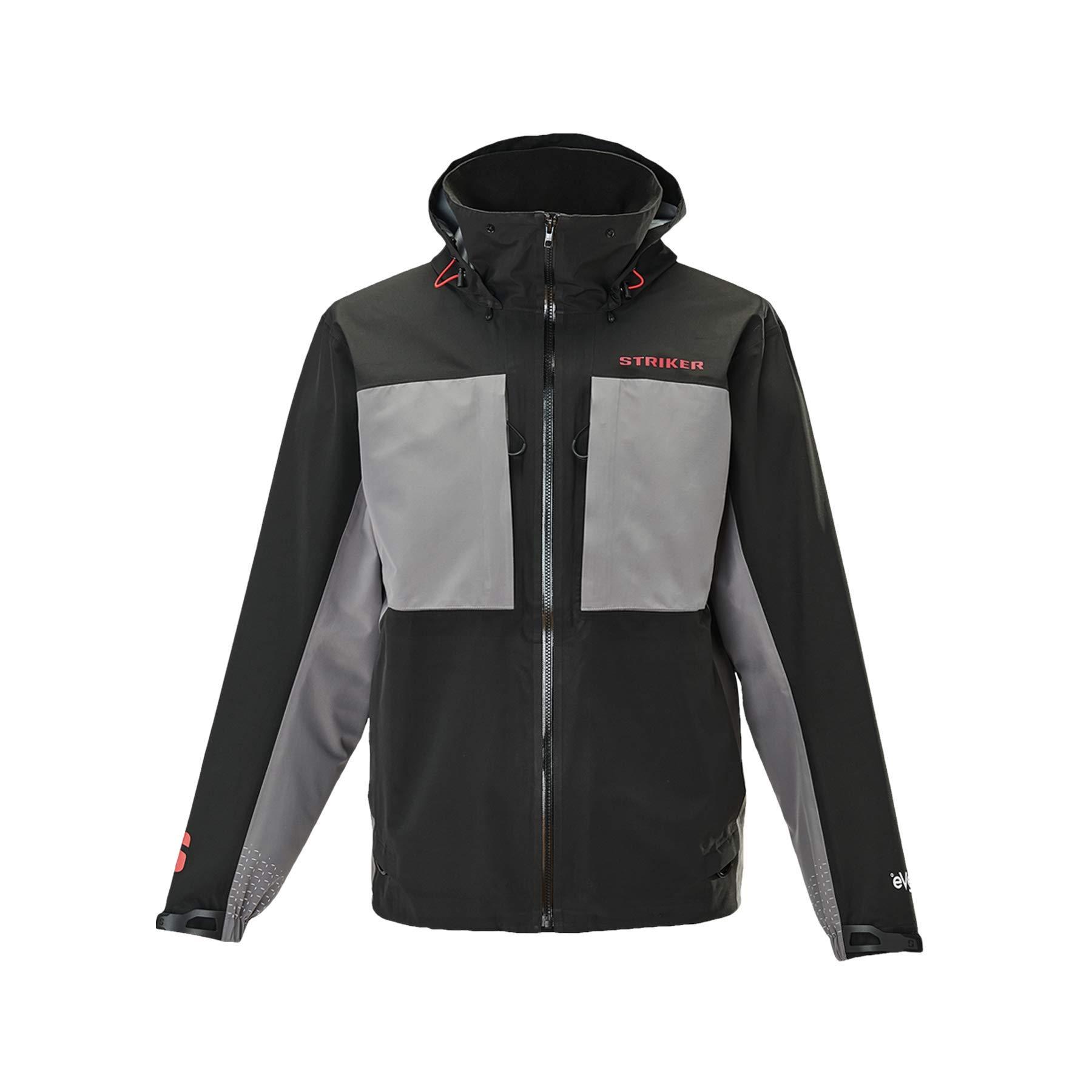 Striker eVolve Rain Jacket