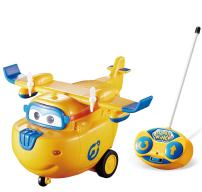 Super Wings - Toy RC Vehicle | Remote Control Donnie