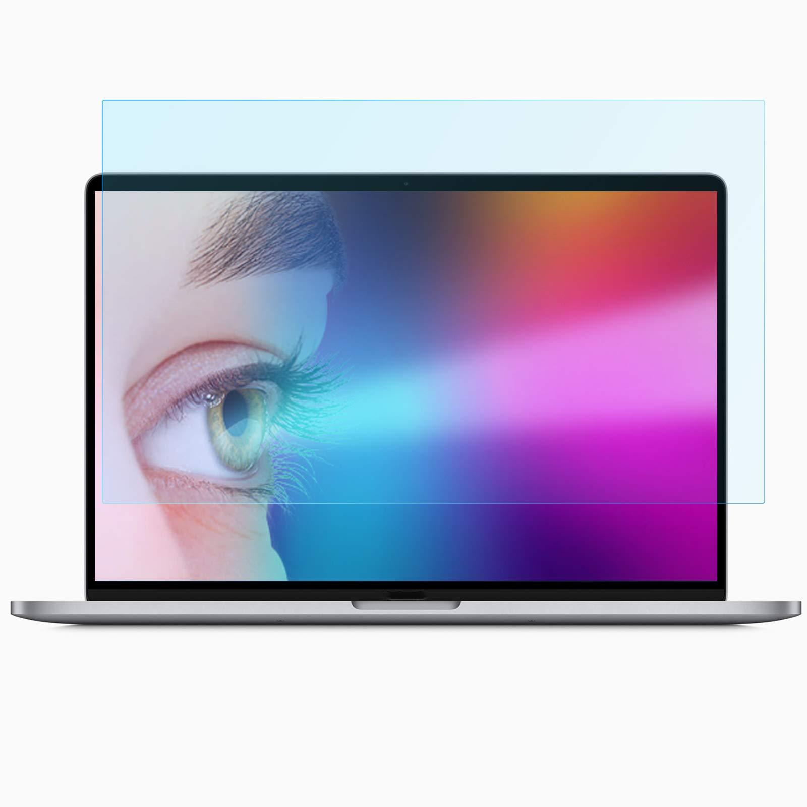 "12.5 Inch Blue Light Screen Protector Laptop Anti Glare Filter Eye Protection Blue Light Blocking Screen Protector for 12.5"" with Display 16:9 Laptops (for 12.5 inch laptop)"