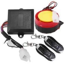 Dual Remote Control Kill Start Alarm Switch for Chinese 50cc 70cc 90cc 110cc 125cc Taotao Sunl Kazuma Baja Bike Quad Roketa ATV
