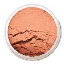 Bellaterra Cosmetics Mineral Blush Highlighter, Native Earth