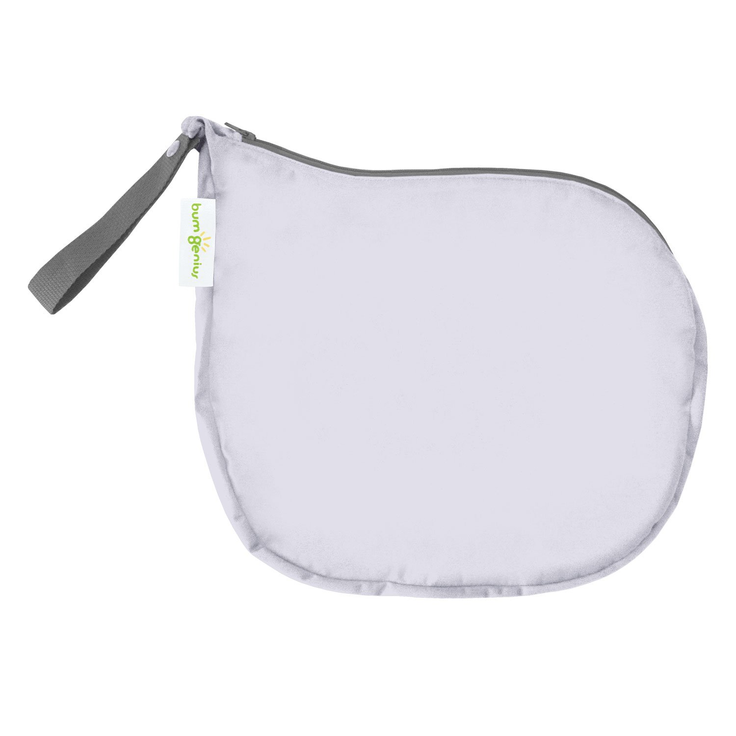 bumGenius Outing Wet Bag - Holds 3 to 5 Cloth Diapers (Bubble)