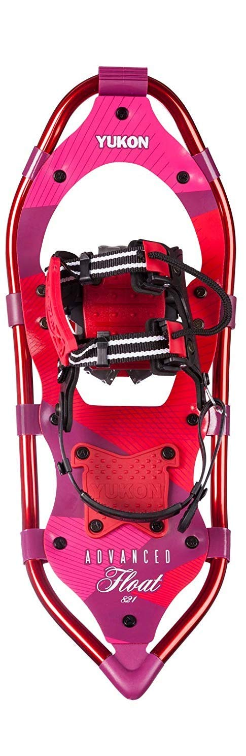 Yukon Charlie's Advanced Float Women's Snowshoe