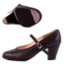 Miguelito 1600 Women's Flamenco Dance Shoes