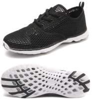 Go Tour Men's Quick Drying Aqua Water Shoes
