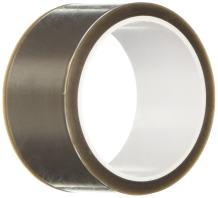 "3M 5180 PTFE/UHMW Tape, 0.5"" Width x 36yd Length (1 roll)"