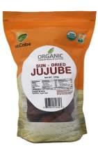 McCabe Organic Sun-Dried Jujube, 130g