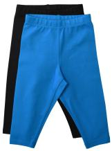 Stretch Is Comfort Toddler Infant Leggings Tights 2-Pack