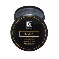 Bib & Tucker Bitter Orange w/Charcoal Shaving Cream 5.3 fl oz