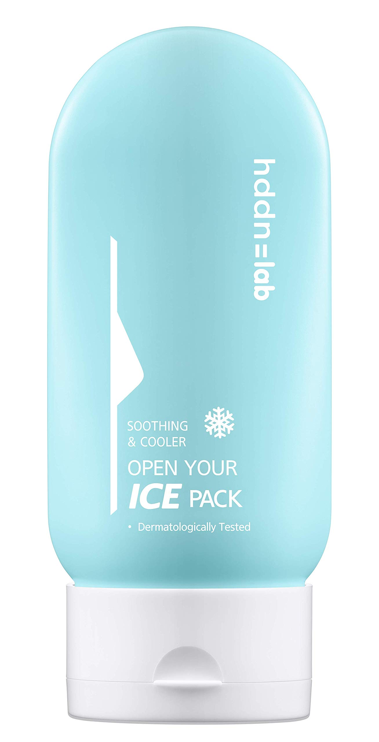 SNP Hddn Lab - Open Your Ice Pack - Soothing & Calming Effects for All Skin Types - 100ml - Best Gift Idea for Mom, Girlfriend, Wife, Her, Women