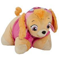 "Pillow Pets Paw Patrol Skye Stuffed Animal Plush Toy - 16"" Nickelodeon Plush Toy"