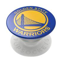 PopSockets: PopGrip with Swappable Top for Phones & Tablets - NBA - Warriors Logo