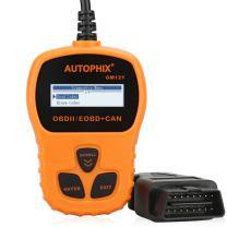 AUTOPHIX Code Reader OM121 OBD2 Scanner Universal Automotive Engine Diagnostic Scan Tool for Checking MIL VIN Clear Error Code - Orange