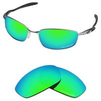 Tintart Performance Lenses Compatible with Oakley Blender Polarized Etched