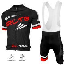 Arltb Cycling Jersey and Bib Shorts Set