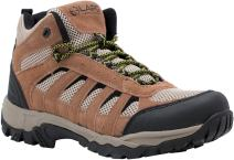 LAPG Leather Mid Atlas Hiking Shoe/Boot