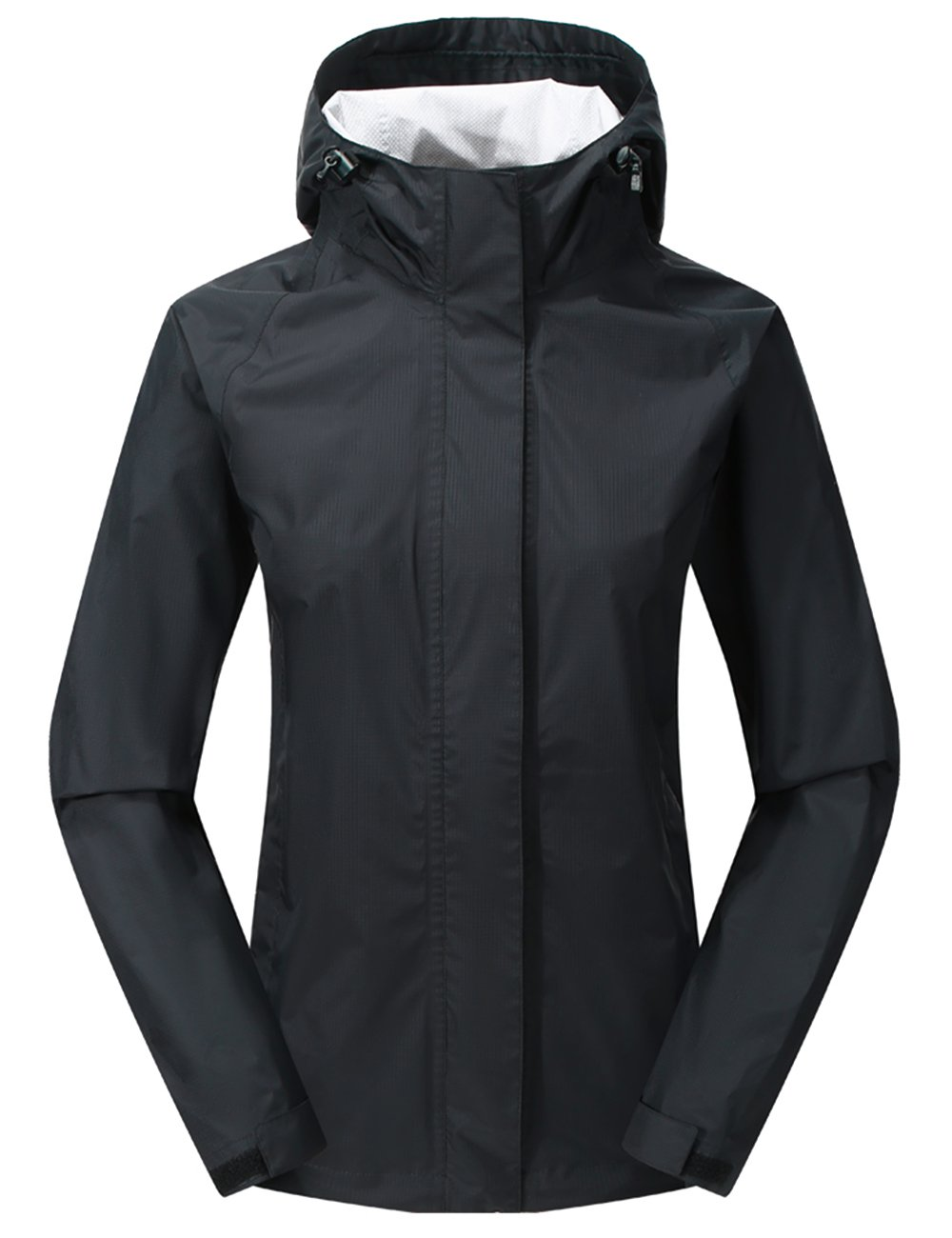 Diamond Candy Women's Mountain Waterproof Jacket